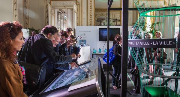 La semaine du digital à Bordeaux