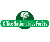 Logo de l'Office National des Forets