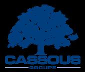 Logo du Groupe CASSOUS