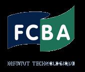 Logo de FCBA Institut technologique