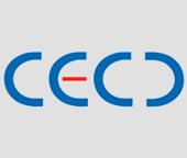 Logo du Bureau d'étude CECD à Bordeaux