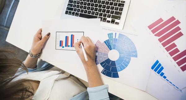 Data visualisation : définition et intérêts