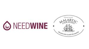 Wine & Pro au Chateau Malartic-Lagravière avec le Club des Entrepreneurs de Bordeaux