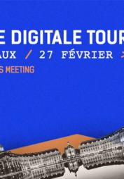 France Digitale Tour a Bordeaux le 27 février