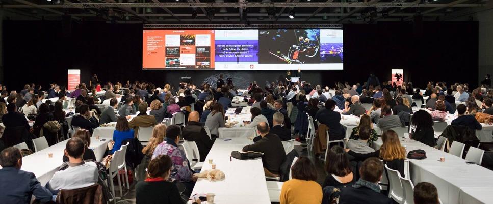 La Grande Jonction : l'événement de la transformation numérique à Bordeaux