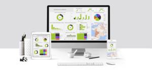 Axysweb : spécialiste des interfaces métier spécifiques et de l'exploitation des données