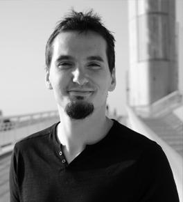 Portrait de Jean-marc Habermann : fondateur et directeur technique de la société Axysweb