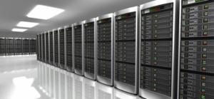 Data center pour le stockage massif de données