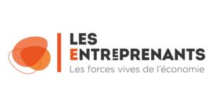 Logo du club d'entreprise Les entreprenants