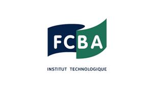 Logo de l'Institut Technologique FCBA