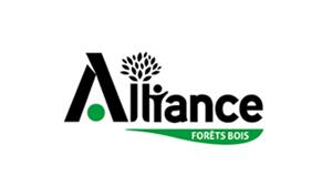 Logo de l'Alliance Forêts Bois
