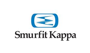 Logo de Smurfit Kappa