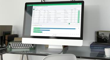 Cas client : WEB RH | Application centralisée de gestion du personnel