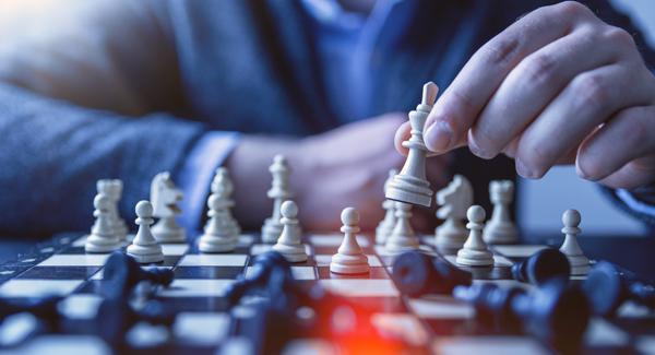 Importance d'une stratégie data pour les PME et ETI