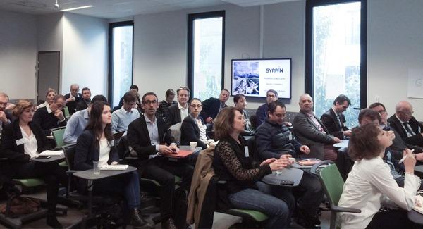 SYRPIN : réseau professionnel des acteurs du numériques et du digital à Bordeaux