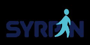Logo du Syrpin