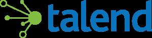 Logo Talend couleur
