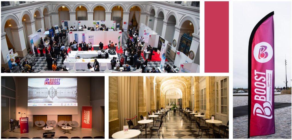 Bboost : la convention de l'open source et du logiciel libre à Bordeaux