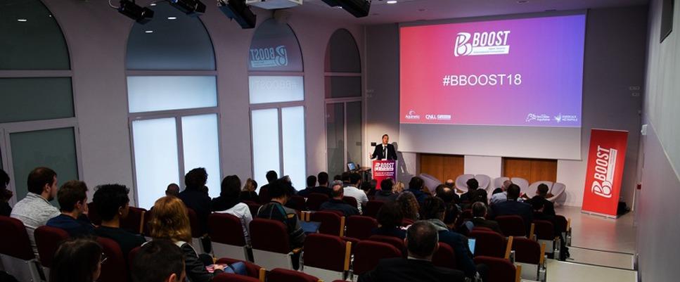Bboost : convention du logiciel libre et de l'open source à Bordeaux