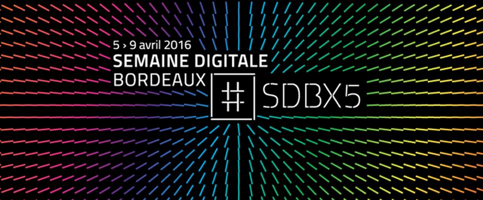 Semaine Digitale : le rendez-vous de l'Innovation à Bordeaux