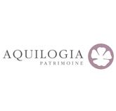 Logo du cabinet Aquilogia Patrimoine à Bordeaux