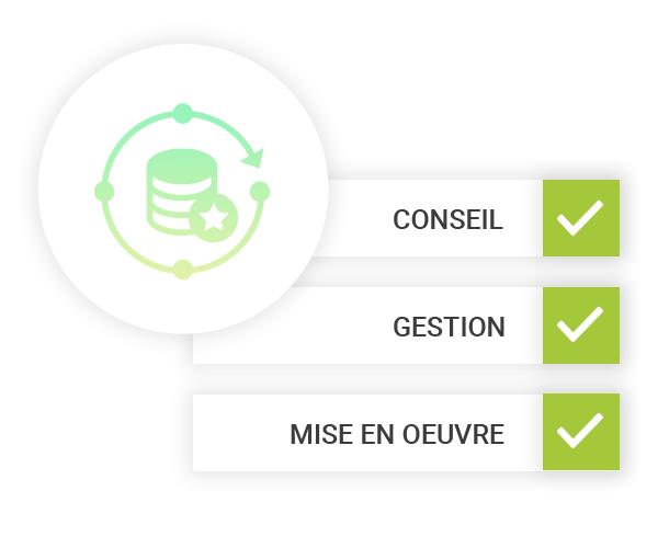 Axysweb : intégrateur certifié Talend Data Quality