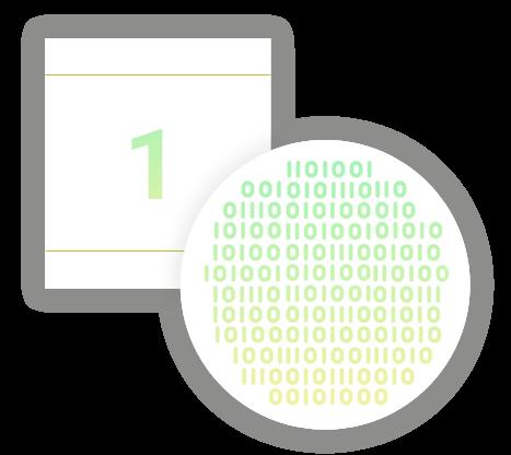 Etape 1 du processus ETL : extraire les données brutes