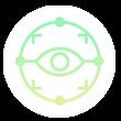 Icone de la solution de monitoring des jobs et interfaces Talend