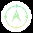 Icone de la solution Talend Cloud API Services