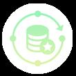 Icone de la solution Talend Data Quality