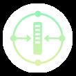 Icone de la solution Talend ESB