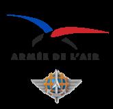 Logo de l'armée de l'air et de la société SIAÉ