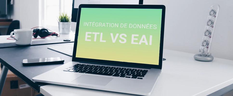 ETL vs EAI ?