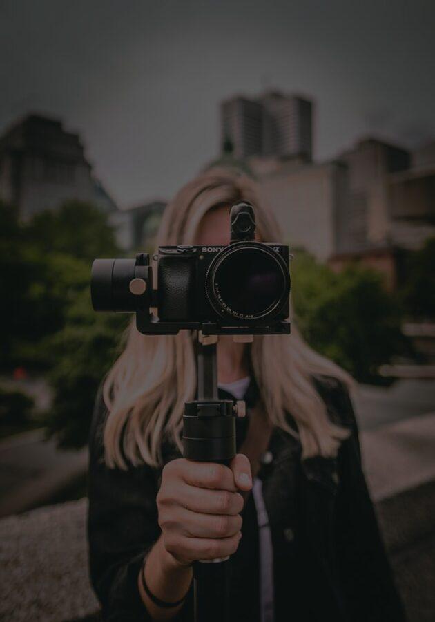 Offre de stage - Chargé(e) de production vidéo & motion designer